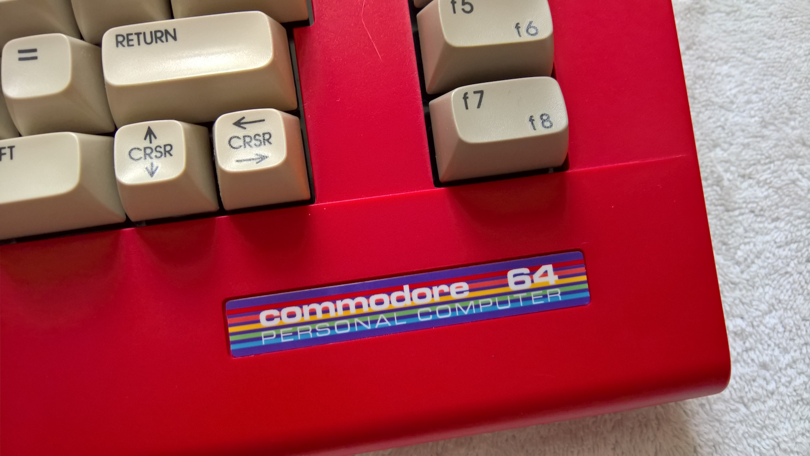 Die Qualität der Sticker ist sehr hochwertig. (Bild: Stefan Vogt)