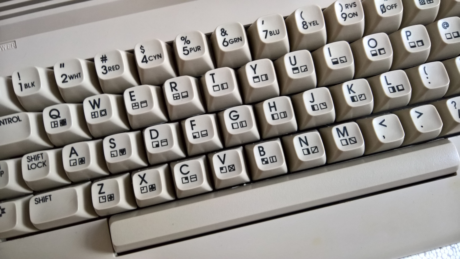 Letzte Revision der Tastatur. (Bild: Stefan Vogt)