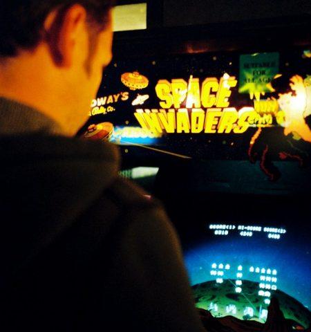 Die Faszination der Automatenspiele ist bis heute ungebrochen. (Bild: André Eymann)
