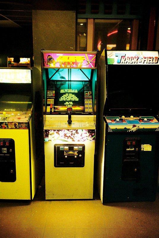 videospielautomaten verkauf