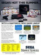 Werbung für das Sega Master System. (Bild: smstributes.co.uk)