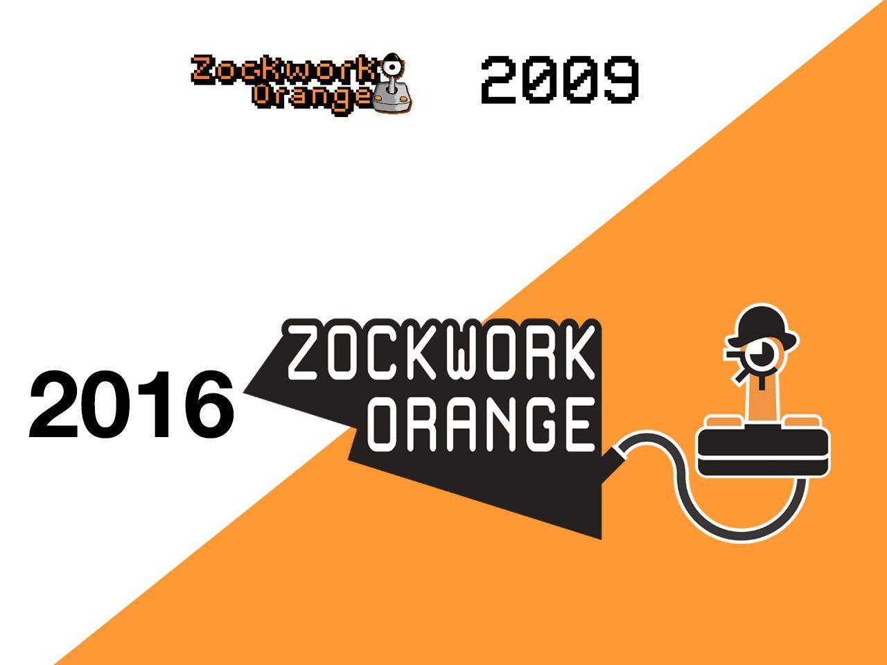 Zockwork Orange wurde 2009 gegründet. (Bild: David May)