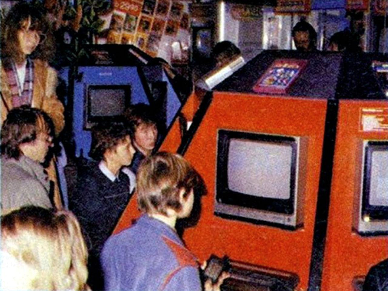 Jugendliche bei Videomagic in München. (Bild: Marshall Cavendish)