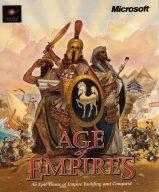 Mein Lieblingsspiel im Netzwerk Café Ende der 90er: Age of Empires 1 (Ensemble Studios, 1997). (Bild: Microsoft)