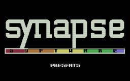 Das Firmenlogo von Synapse Software. (Bild: Synapse Software)