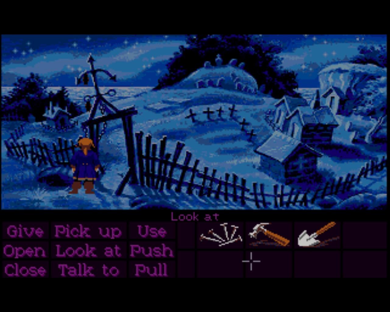Monkey Island 2: Noch meh Spaß mit satten Amiga-Erweiterungen