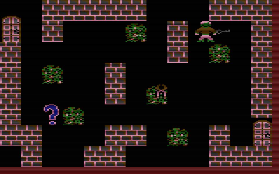 Ghost Town entpuppt sich als kniffliges Grusel-Adventurespiel. (Bild: Kingsoft)