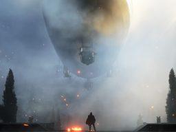 Schießbude: Dice verpasst es Battlefield 1 Bedeutung zu verleihen. (Bild: EA/Dice)