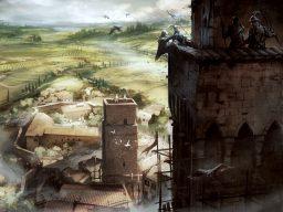 Branchenprimus: Assassins Creed gelingt es Spiel, Europa und Historie miteinander zu verbinden. (Bild: Ubisoft)