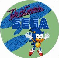 Sonic, das SEGA-Maskottchen, wurde 1991 geboren. (Bild: SEGA)