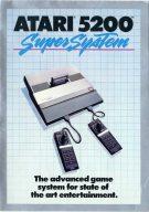Atari 5200 Super System. Identisch mit dem Atari 400 und 800, aber nie in Europa erschienen. (Bild: Atari)