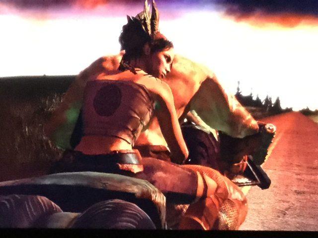 Enslaved: Odyssey to the West wurde von Ninja Theory entwickelt und erschien 2010. (Bild: Lennart Koch)