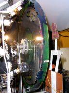 Und so sieht die Mechanik von innen aus. Bombastisch! (Bild: Yoda Zhang)