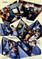 Die Spielkids von 1984 bei Videomagic. (Bild: Markt & Technik)