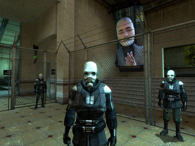 Für viele Spieler ist Half-Life 2 ein unvergessliches Erlebnis. (Bild: Andre Eymann)