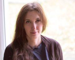 Regine Silbermann. (Foto: Pixelpokal)