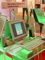 River Raid von 1982 war das erste in Deutschland indizierte Videospiel. (Bild: Andre Eymann)