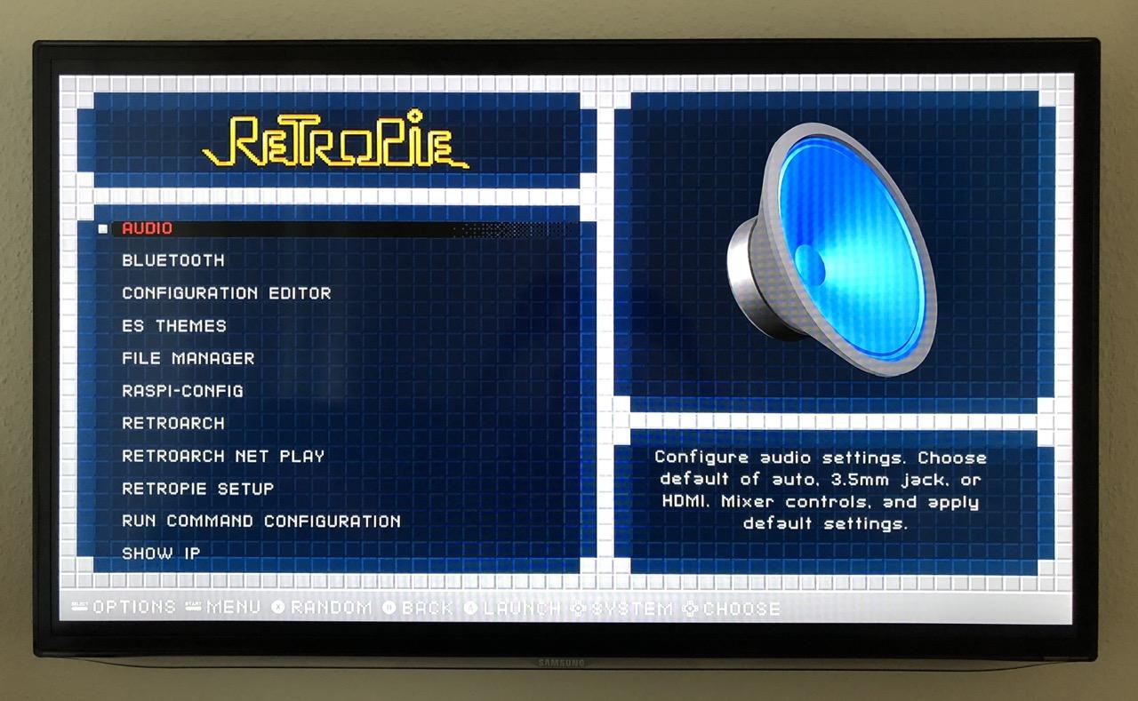 RetroPie für jedermann – Bau Dir Deine Spielkonsole
