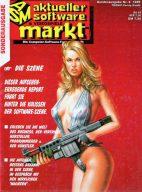 Cover einer ASM-Sonderausgabe von 1989. (Bild: Tronic Verlag)