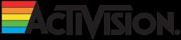 Das ursprüngliche Logo von Activision wird bis heute fast unverändert eingesetzt. (Bild: René Achter)