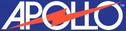 Das Logo von Games By Apollo lehnt sich an die altgriechische Mythologie an. Laut Ed Salvo sollte das Logo ein Symbol der Jugend und der Aktivität wiederspiegeln. (Bild: René Achter)