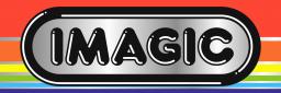 Die ehemalige kalifornische Firma Imagic würde man heute als Startup bezeichnen. (Bild: René Achter)