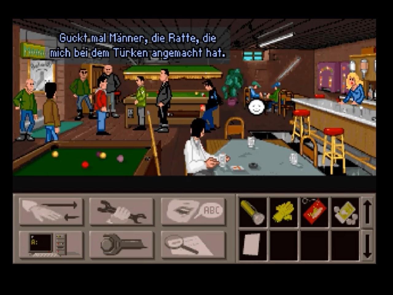 """Ein Screenshot aus """"Dunkle Schatten"""". (Bild: Christian Gehlen)"""