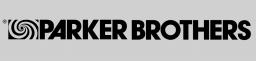 Das Logo der Firma Parker Brothers, die bereits 1883 gegründet wurde. (Bild: René Achter)