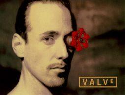 Valve-Logo 1998. (Bild: Valve)
