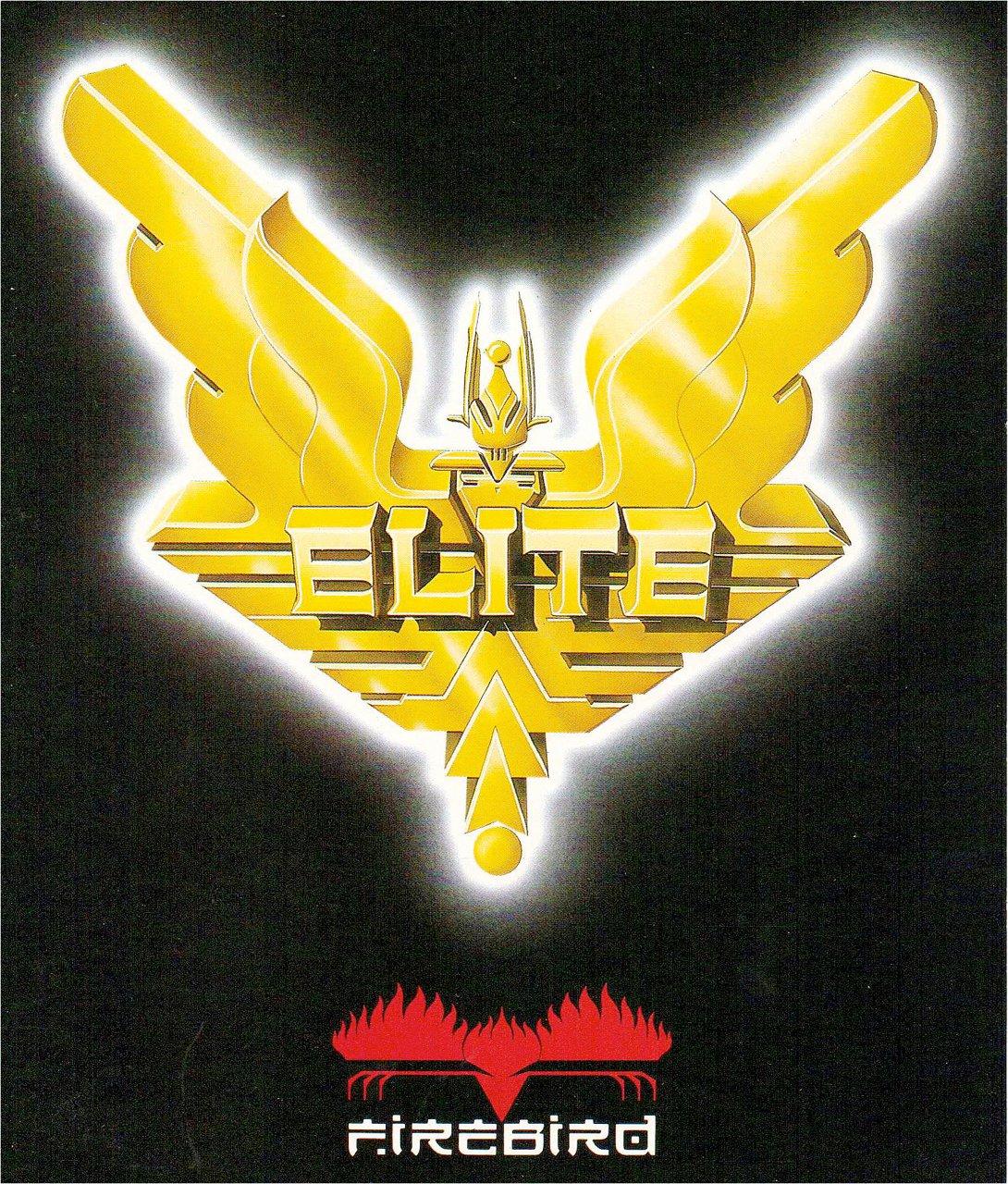 Elite von David Braben ist das erste Sandbox-Spiel überhaupt. (Bild: Firebird)