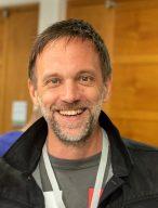 """Thomas Kunze ist Gründer des """"Games Institute Austria"""", kurz GIA (Bild: mrFoto.at)"""