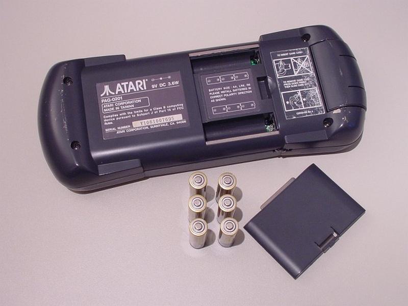 Dank Batteriebetrieb überall einsetzbar. (Bild: André Eymann)