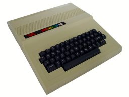 Der Dragon 32 hatte eine solide Tastatur. (Bild: Torsten Othmer)
