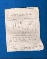 """Das Büchlein """"My Little Dragon"""", gefunden in meiner Dragon 32 Verpackung. (Bild: Torsten Othmer)"""