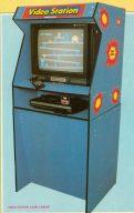 """Das CBS Colecovision war 1983 der """"Mercedes"""" unter den Heimkonsolen. Kein anderes Gerät erreichte zu jener Zeit eine solch hohe Qualität bei der Umsetzung von Arkadeautomaten. Exorbitant war allerdings auch der Preis, alleine der Klassiker Zaxxon kostete stolze 169 DM. (Bild: Electronic Games)"""