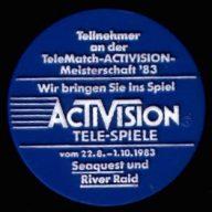 1983 veranstaltete die Zeitschrift Telematch die deutsche Activision-Meisterschaft. (Bild: Michael Braun)