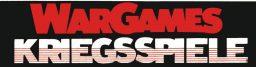 Das Logo zum Film Wargames von 1983. (Bild: United Artists)