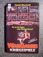 Wargames als Paperback. (Bild: Guido Frank)