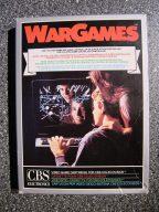 Wargames für CBS Colecovision. (Bild: Guido Frank)