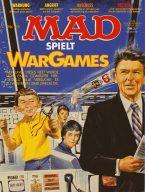 Wargames im MAD-Magazin. (Bild: Williams-Verlag)