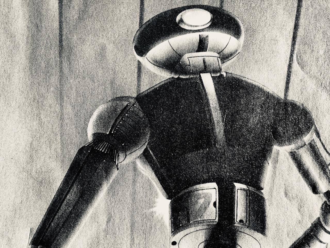 Computerwissen - 2019 ist das neue 1983 (Bild: André Eymann)