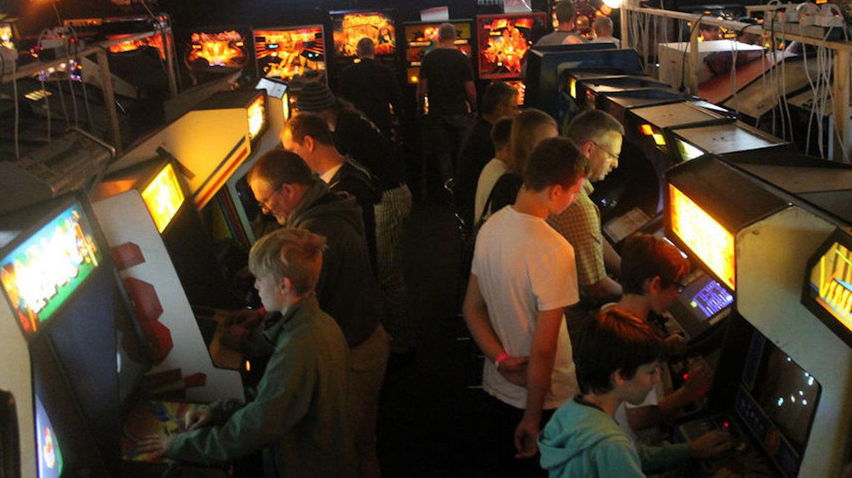Arcade Frankfurt