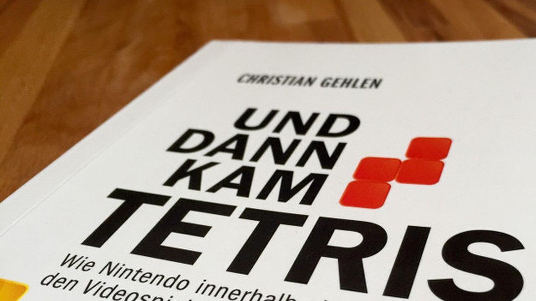 Buchrezension: Und dann kam Tetris (Christian Gehlen)