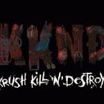 KKND steht für Krush, Kill 'n' Destroy. (Bild: Axel Teichmann)