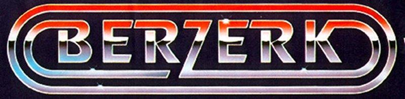 Das Shoot em up-Arcade-Spiel mit dem martialischen Namen Berzerk von Stern Electronics setzte ab 1980 neue Maßstäbe in den Spielhallen. (Bild: Stern/MB)