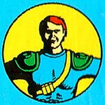 Der smarte und dynamische Humanoid aus Berzerk. (Bild: MB)