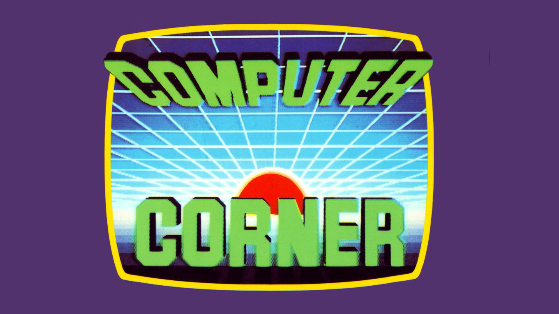 Die ZDF Computer Corner