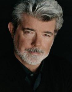 George Lucas wurde 1944 in Modesto, Kalifornien, USA geboren. (Bild: LucasArts)