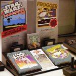 1982: Mit The Empire strikes back erscheint das erste Star Wars Videospiel. (Bild: Parker)