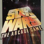 Todesstern und X-Wing Fighter - Star Wars für Atari VCS. (Bild: Parker)